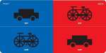 Comparing difference in transportation between China and Gernany