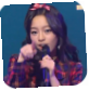 Koo Hara singing Rock U
